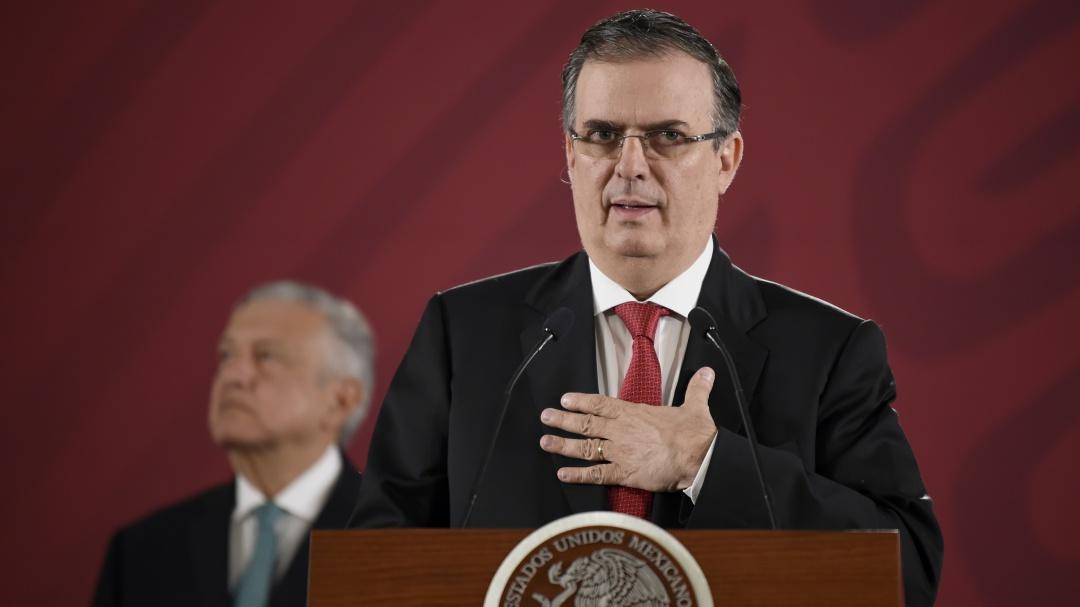 Acuerdos de México y EU para evitar aranceles se pactaron hace meses: NYT