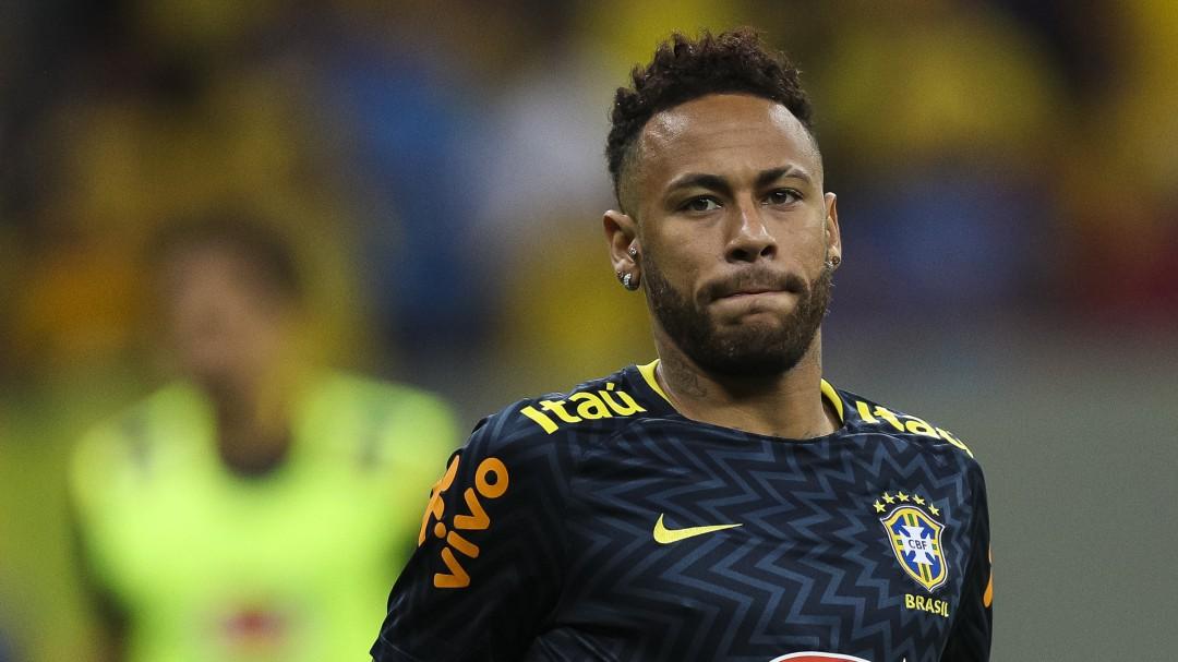 Acusan a Neymar de adicción a las drogas