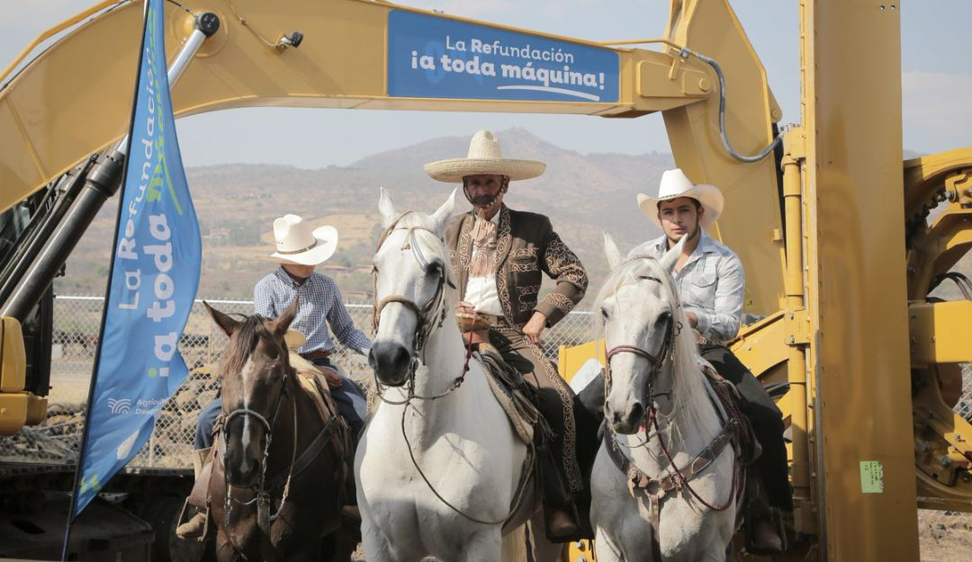 'A Toda Máquina' ya ha llegado a 92 municipios