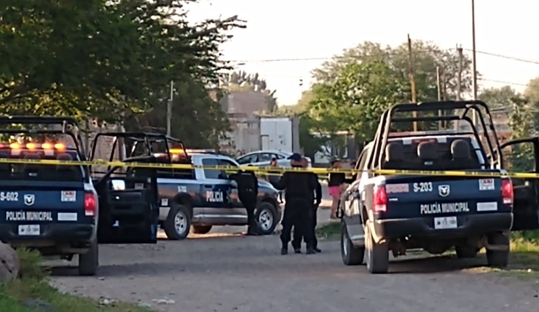 Suman cinco asesinatos en las primeras horas de este martes