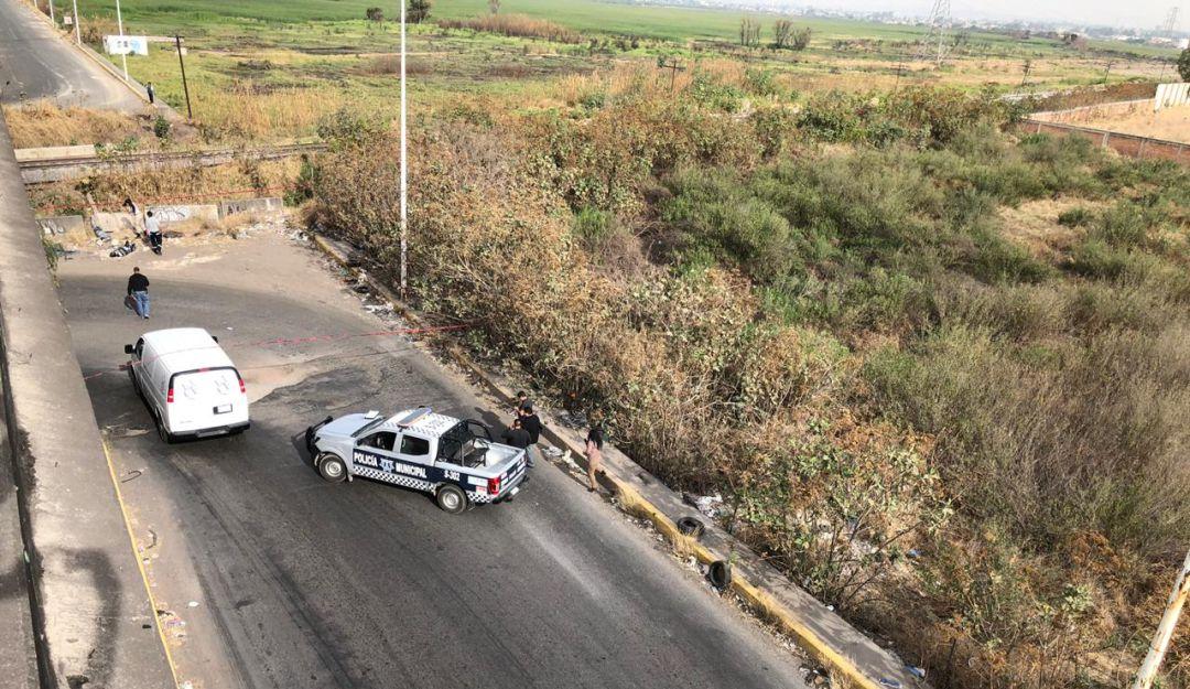 Avanzan investigaciones sobre los cuerpos hallados en Ixtlahuacán