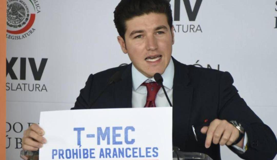 """Con """"zozobra"""" arranca Senado dictaminación del T-MEC"""