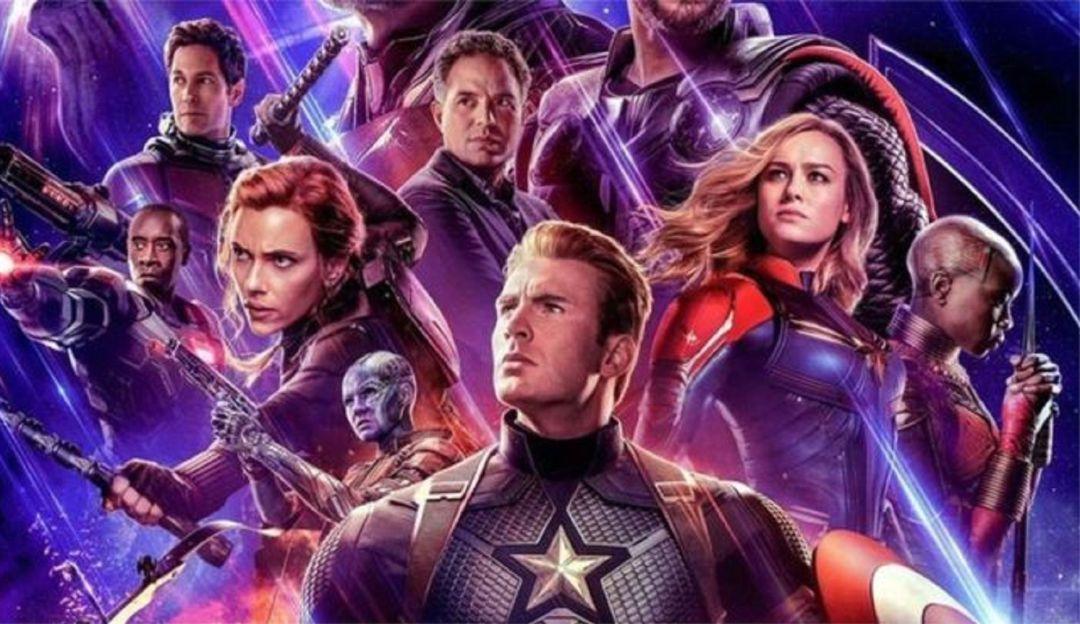 Puedo hacer esto todo el día; mexicano busca romper récord por ver Avengers