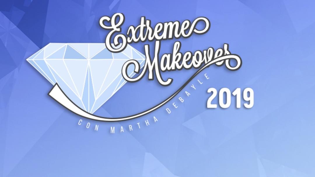 [Capítulo 1] Extreme Makeover con Martha Debayle