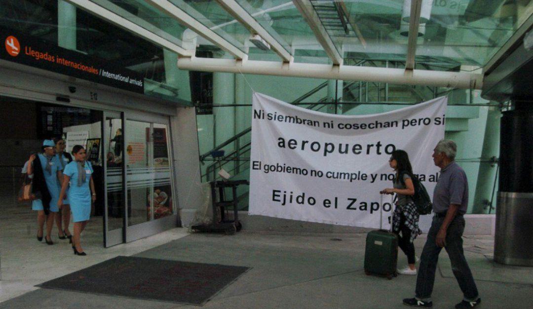 Entrevista con Nicolas Vega ejidatario de El Zapote