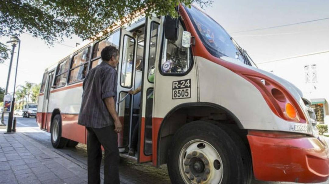 Secretaría de Transporte interpone quejas contra magistrados