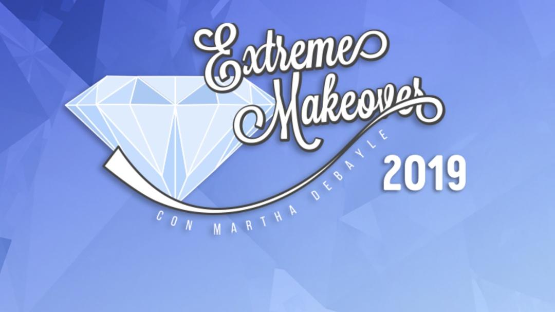 [Capítulo 3] Extreme Makeover con Martha Debayle