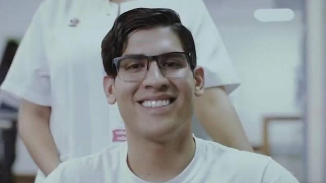 Despiden a Norberto con video en el que exigen justicia