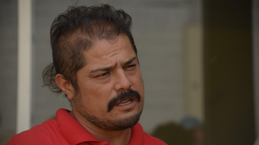 La fabricación de delitos no se vale: Irineo Mujica