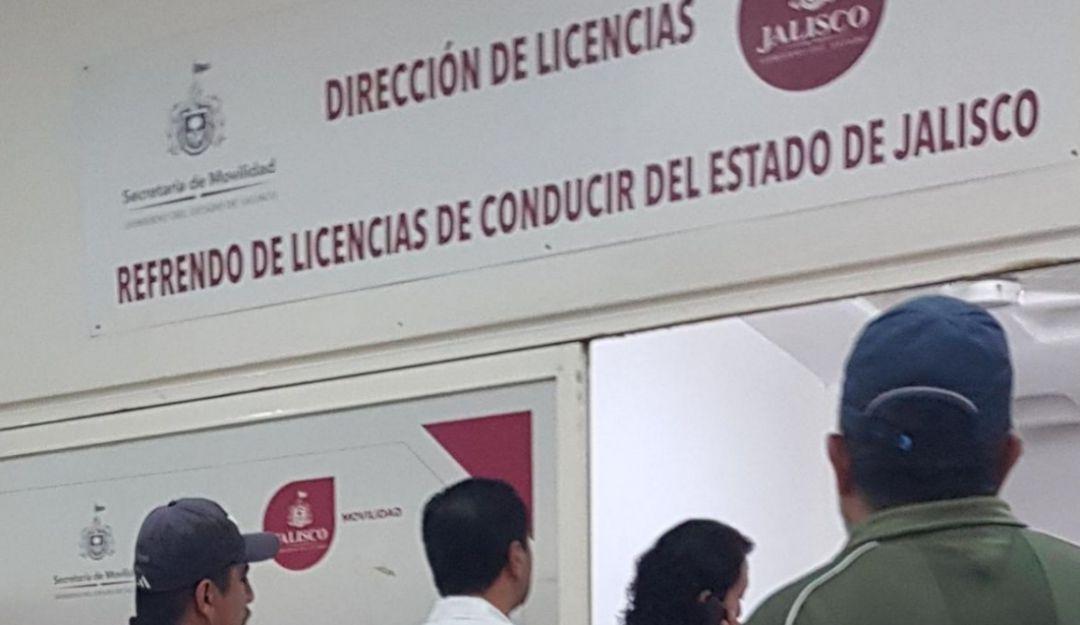 Entrevista con Jonadab Martínez aumento de multa por conducir sin licencia