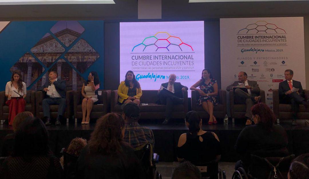 COPIJAL espera que Cumbre de Ciudades Incluyentes genere políticas públicas