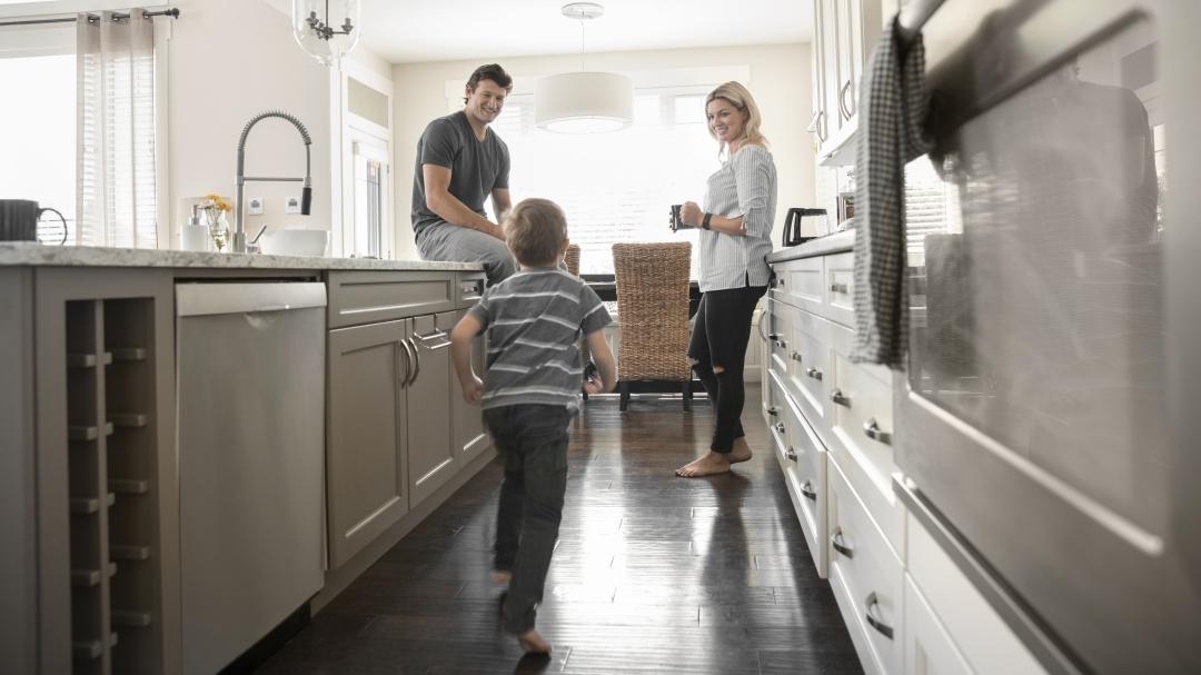 ¿Cómo hacer que las familias reconstituidas funcionen?