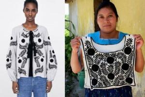 Carolina Herrera y otros casos de apropiación cultural