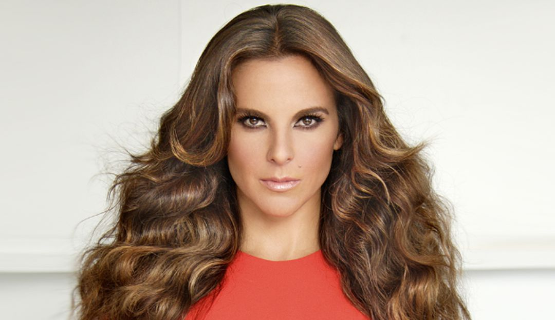 Promueve Kate del Castillo amparo en contra de FGR