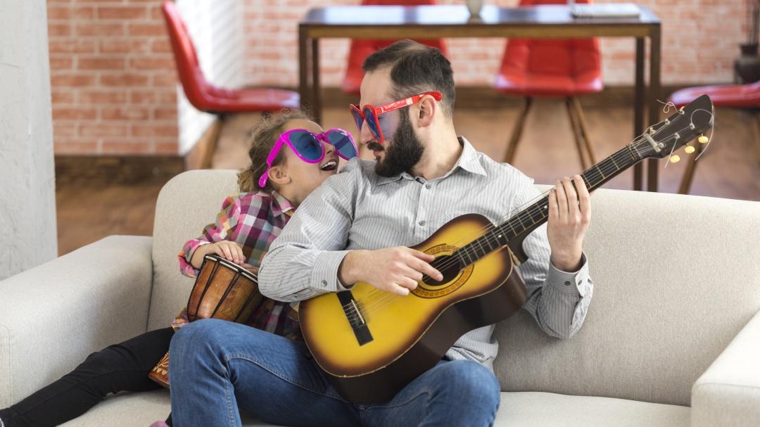 Consiente a papá; 10 ideas para darle el mejor regalo