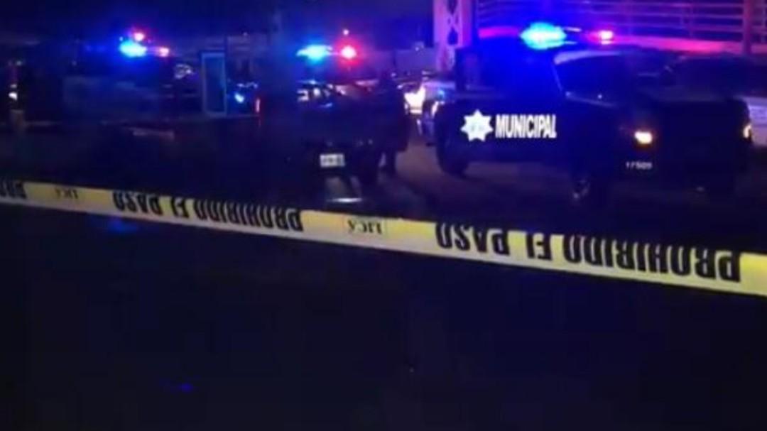 """Muere un hombre por impactos de bala en la colonia """"El Carmen"""""""