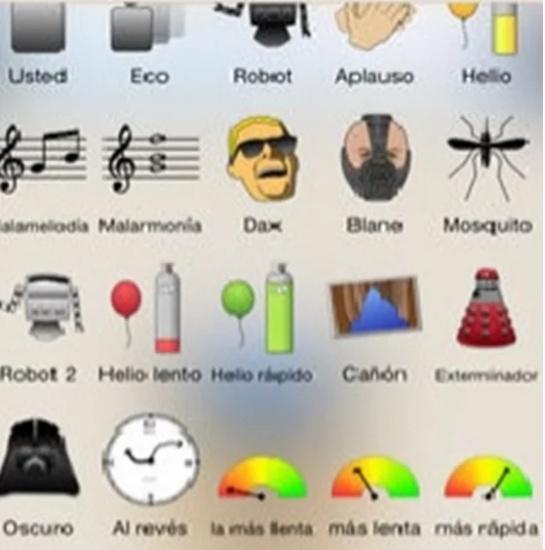 De esta manera puedes cambiar tu voz en los audios de WhatsApp