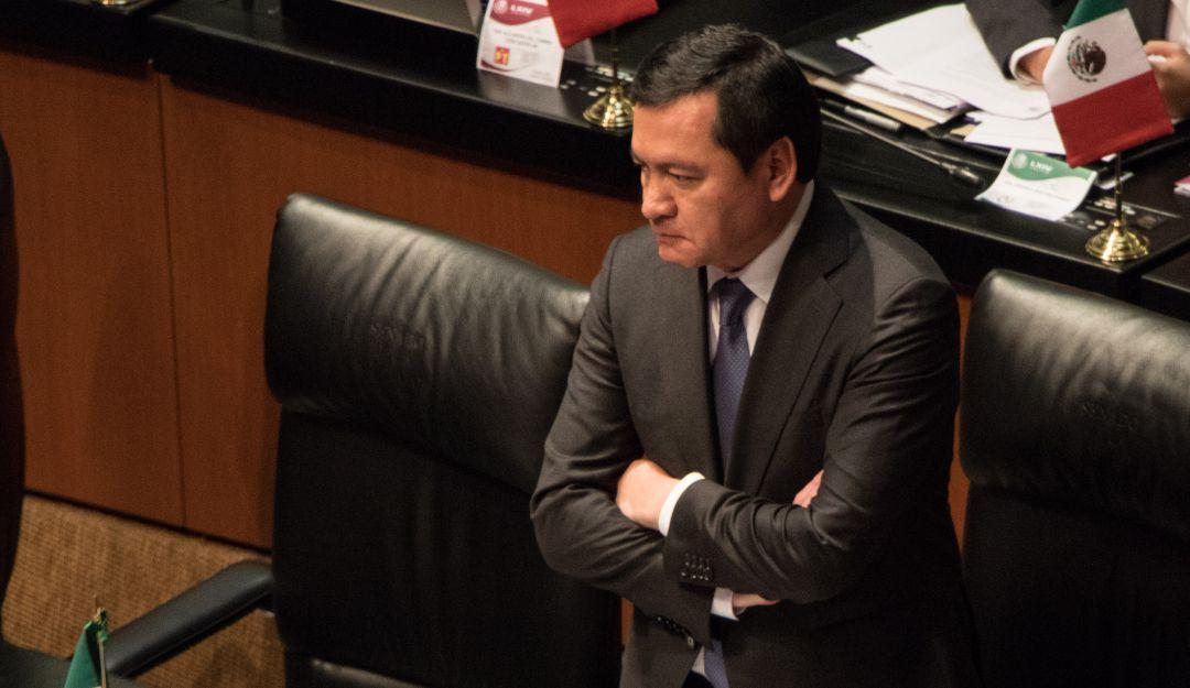Revocación en marzo de 2021, no: Osorio Chong