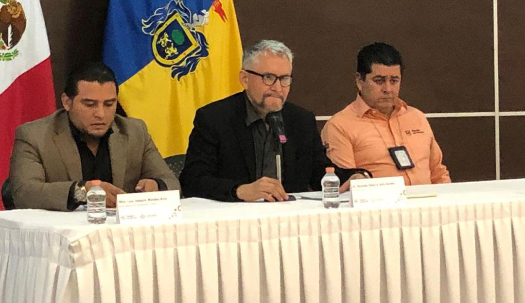 Siguen sin identificar cadáveres encontrados en Ixtlahuacán