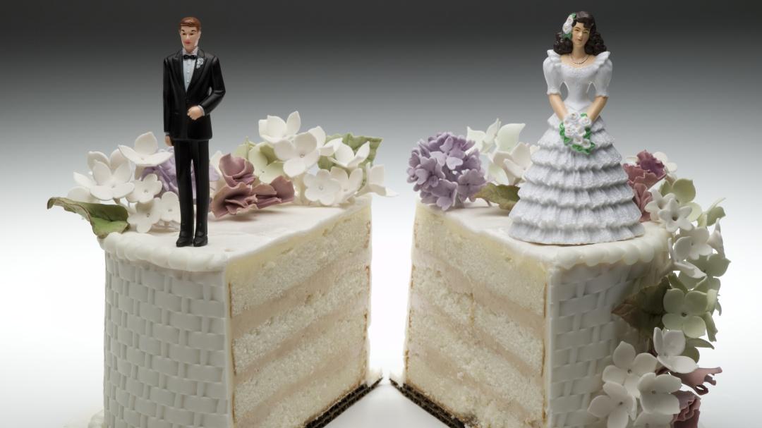 Lo que debes saber del divorcio