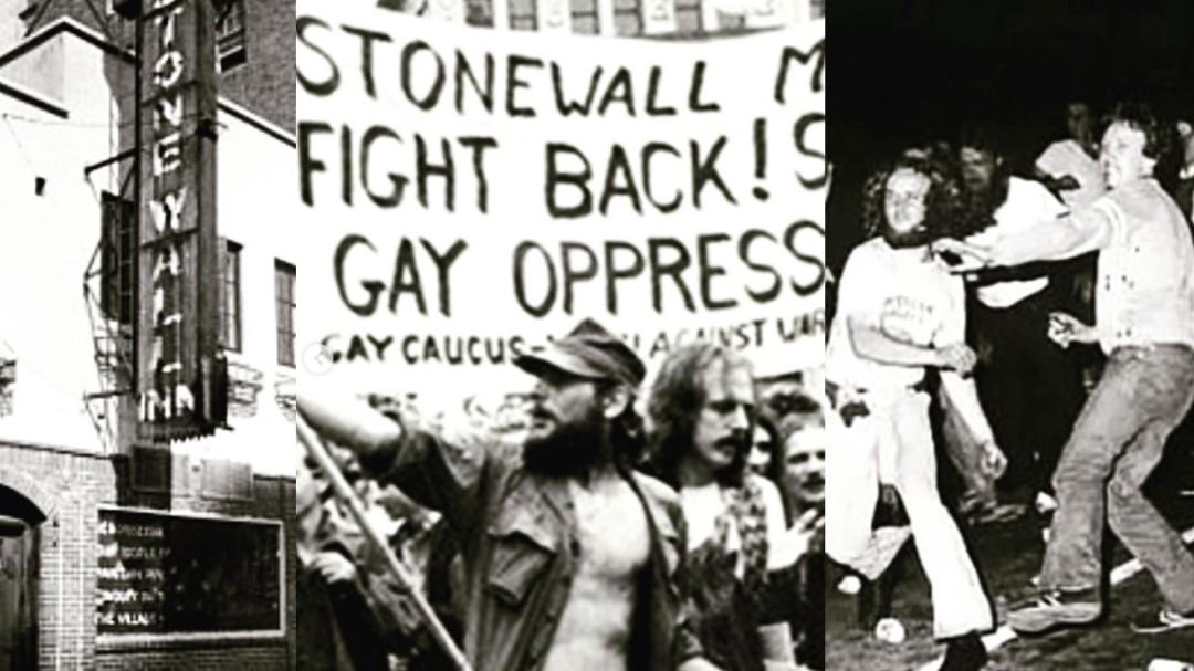 Carla Cisneros nos habla 50 Aniversario de los disturbios del Stonewall Inn