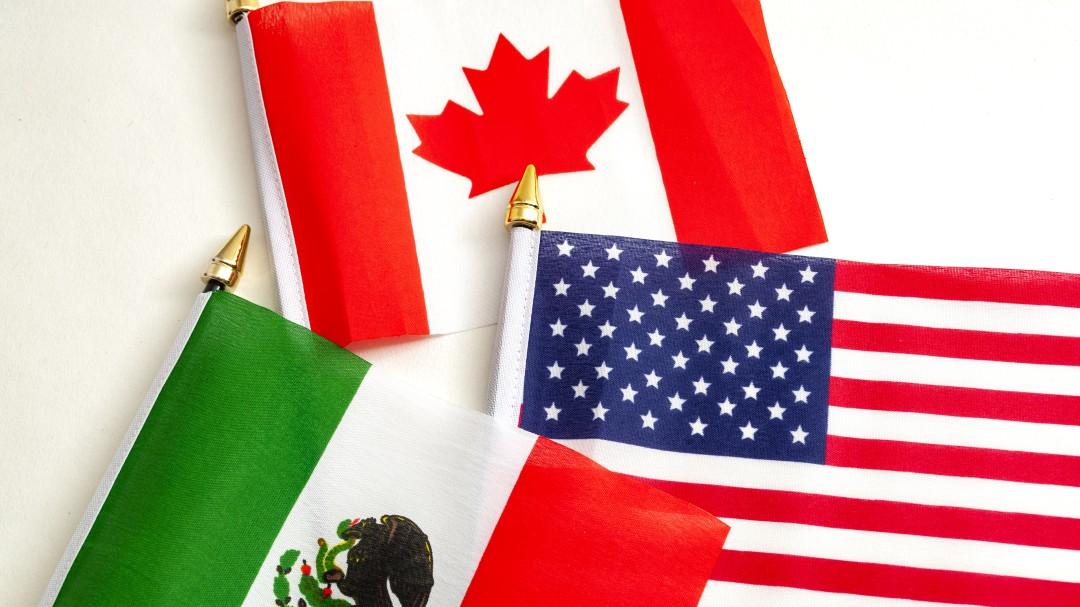 Mundial del 2022 se jugaría en México, Estados Unidos y Canadá