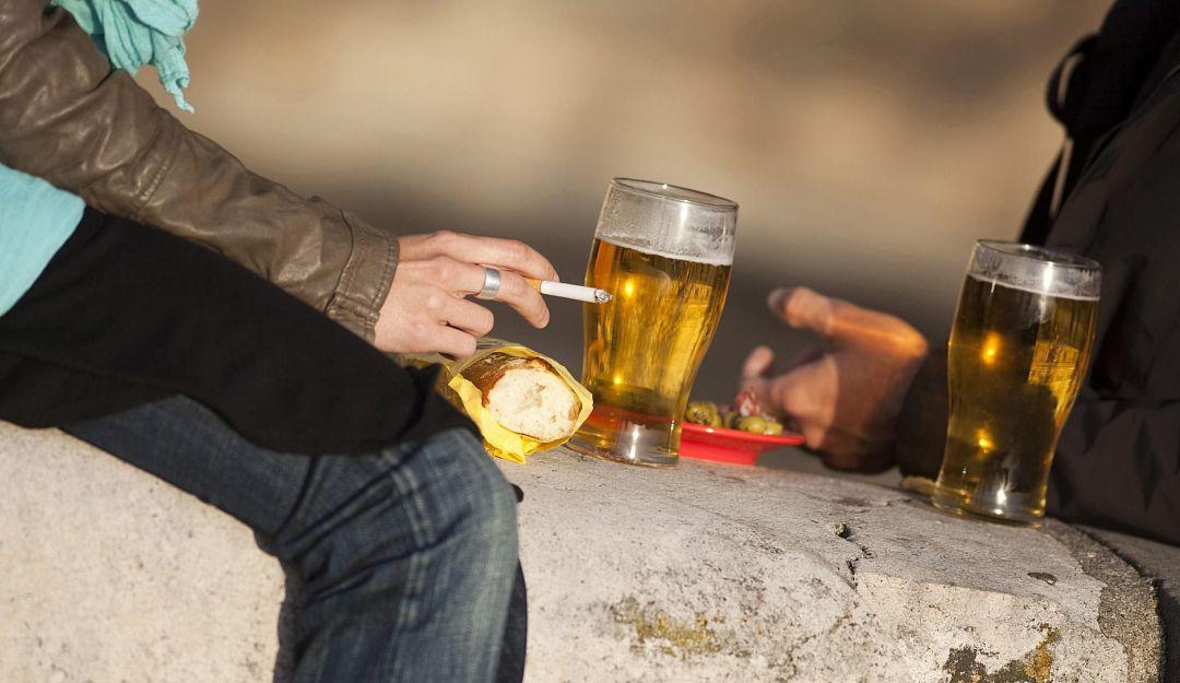 Guadalajara analiza cifras de adicciones dadas a conocer por la FEU