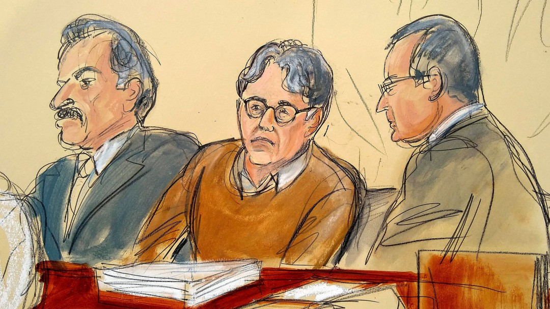 Declaran culpable a Keith Raniere