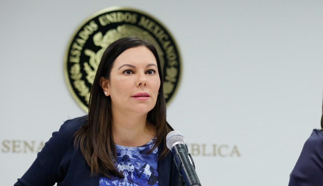 Diputados piden comparecencia de Encinas para que explique plan migratorio