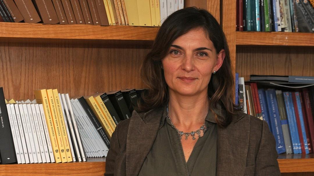 Notimex no es portavoz de la Secretaría de Cultura: Marina Nuñez