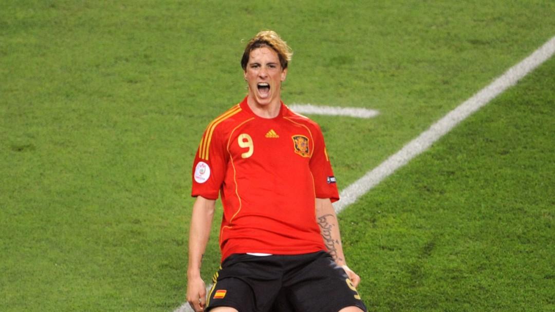 La emotiva despedida de Fernando Torres del futbol