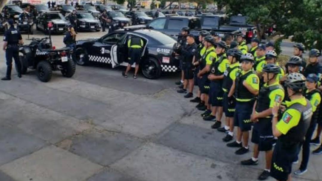 Policía tapatía contará con patrullas blindadas