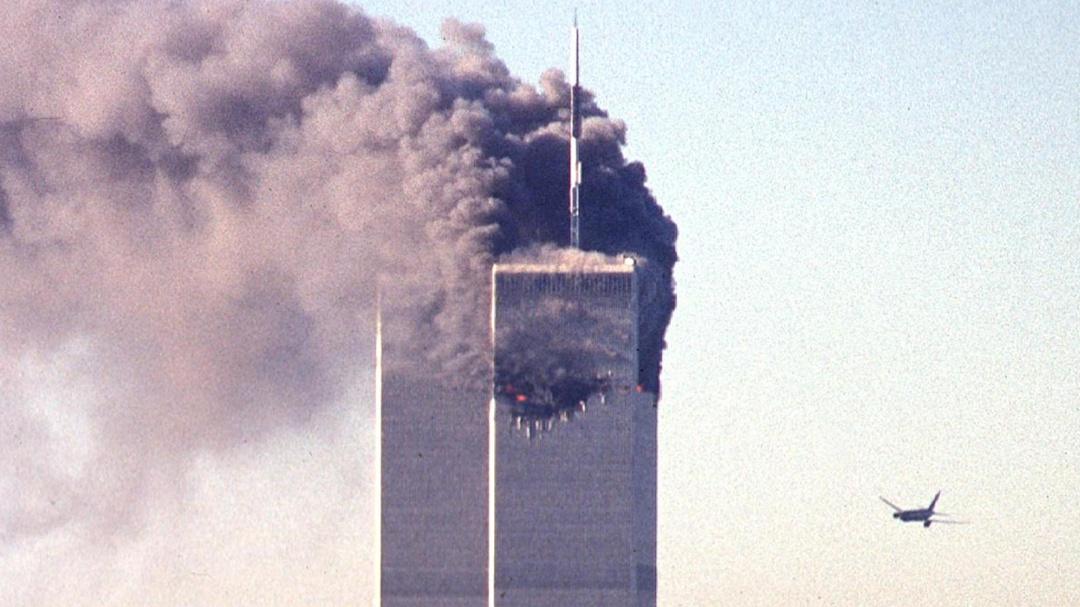 Revelan imágenes inéditas del ataque contra las Torres Gemelas