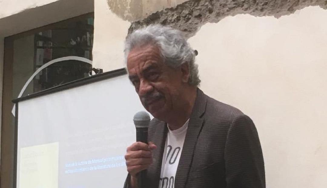 Fallece el editor Ramón Córdoba