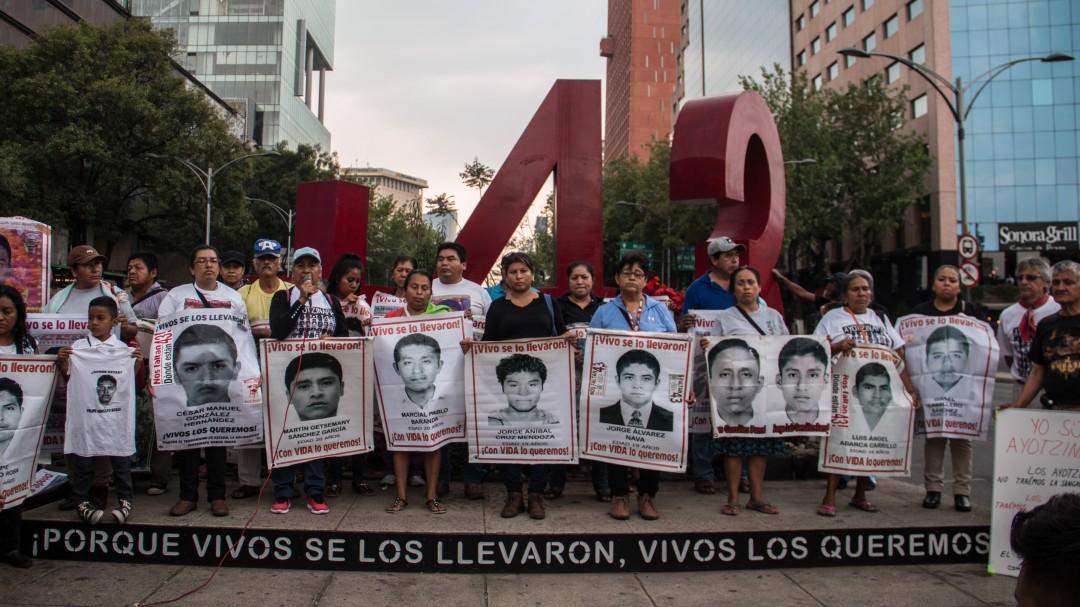 Nuevo video de caso Ayotzinapa cuestiona la versión oficial: Pablo Ferri