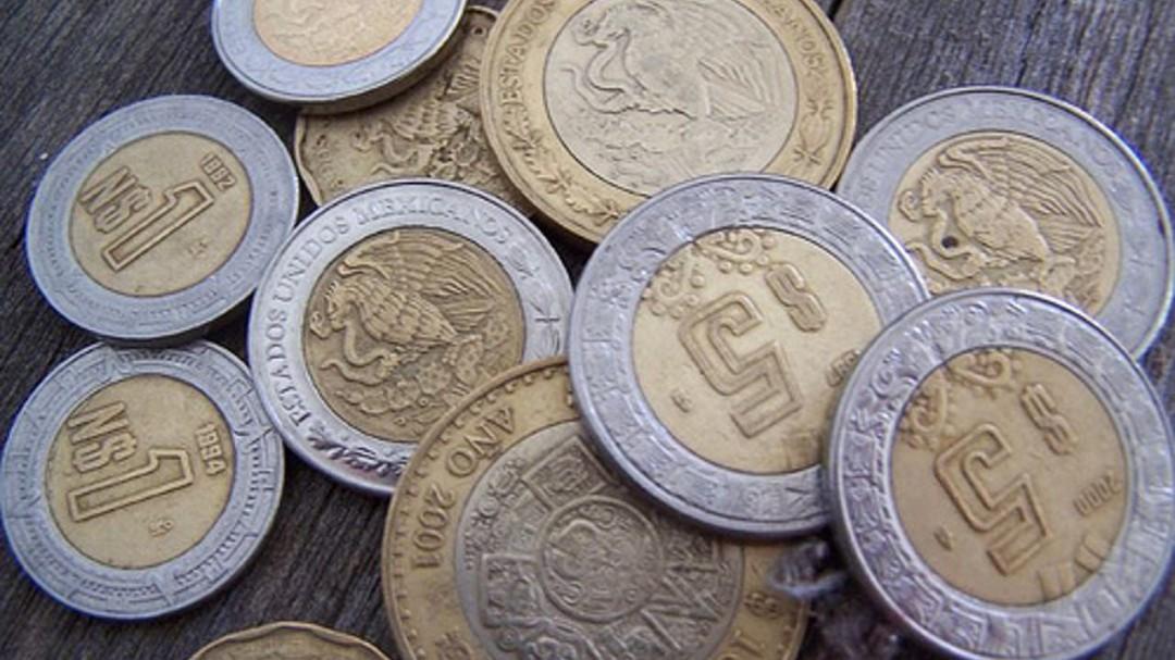 ¿Has recibido una moneda falsa?