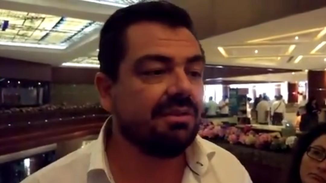 Sargazo no es grave, es gravísimo: Hoteleros a AMLO