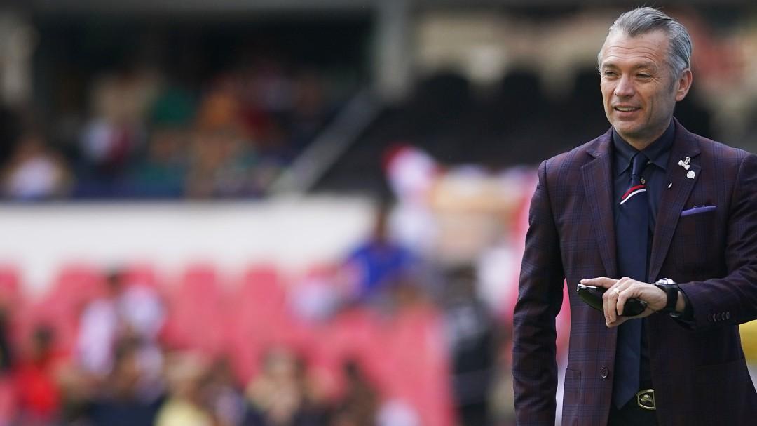 Chivas hizo importantes cambios en el equipo