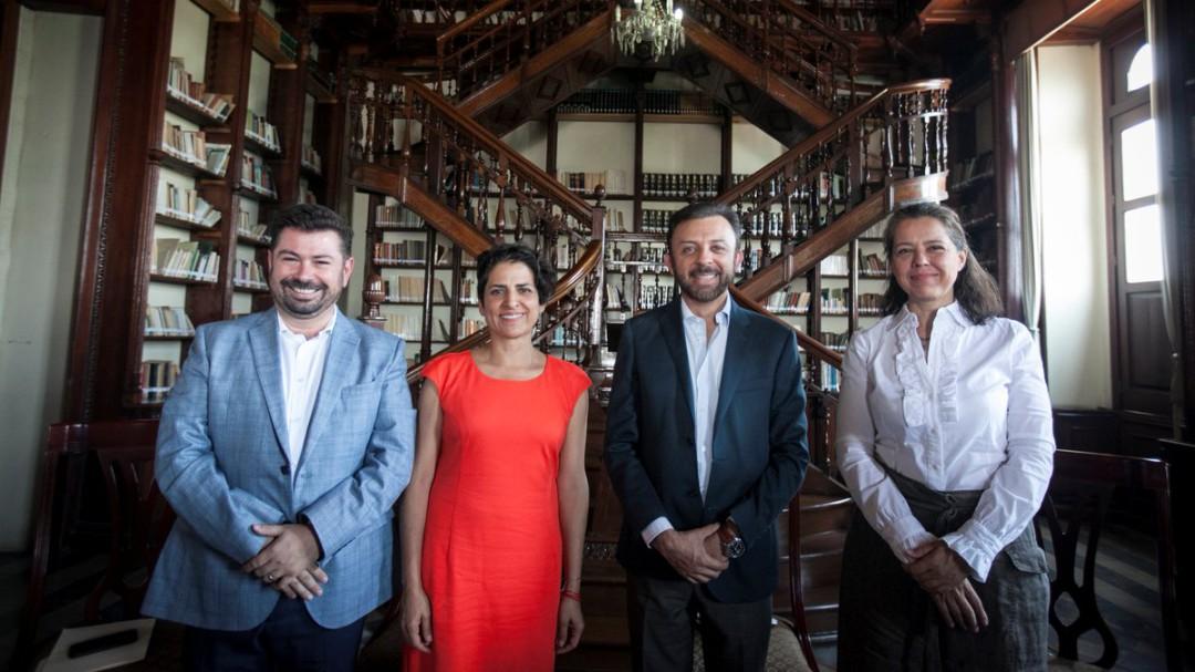 Publican convocatoria para apoyar largometrajes de Jalisco