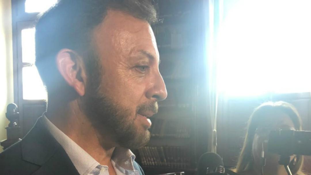Alejandro Guzmán Larralde destaca la gira del gobierno estatal en Chicago