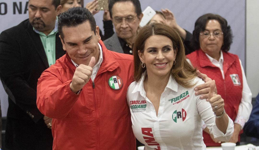 No soy el candidato de AMLO: Alejandro Moreno