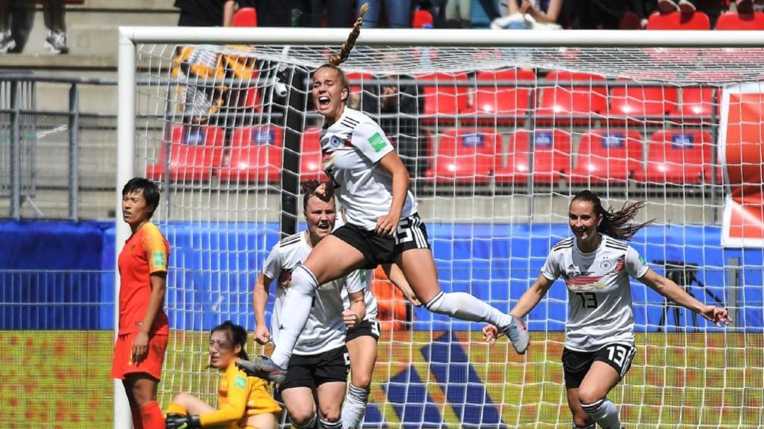 Copa Mundial Femenil: Europa vs Estados Unidos en los cuartos de final