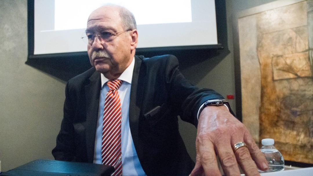 Peña Nieto traicionó a Lozoya: Javier Coello