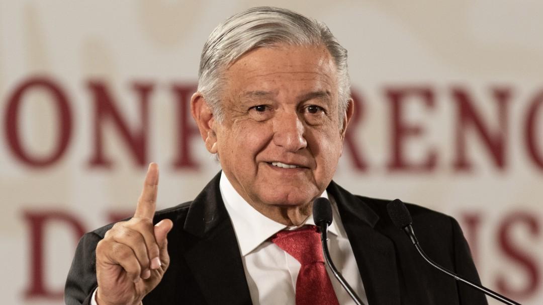 El 66% de los mexicanos aprueban la gestión de AMLO: Encuestadora GEA