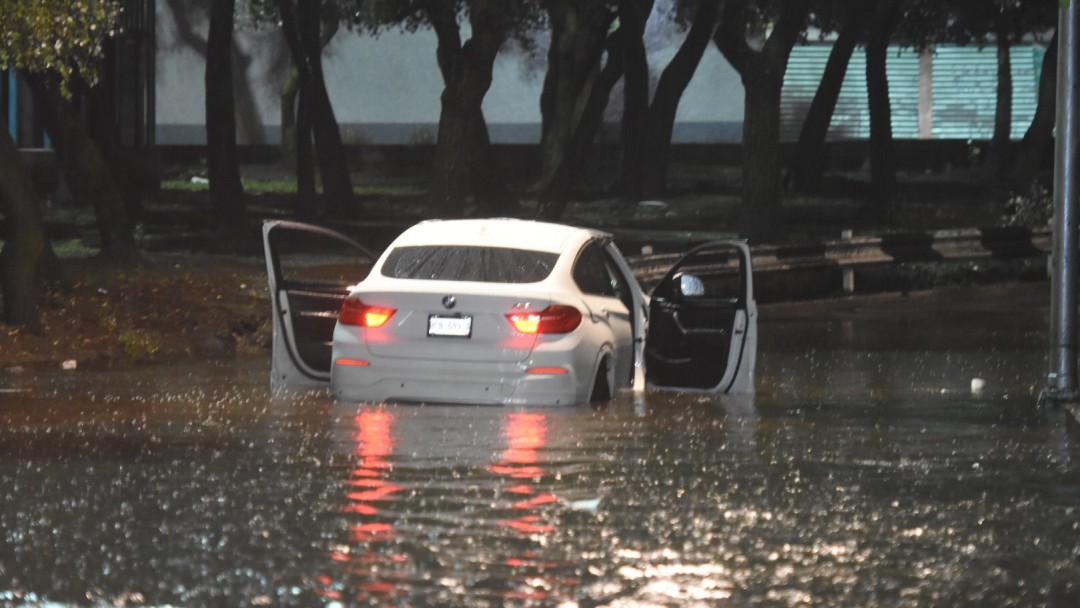 Se evitarán inundaciones por lluvias al concluir obras en Zona Norte