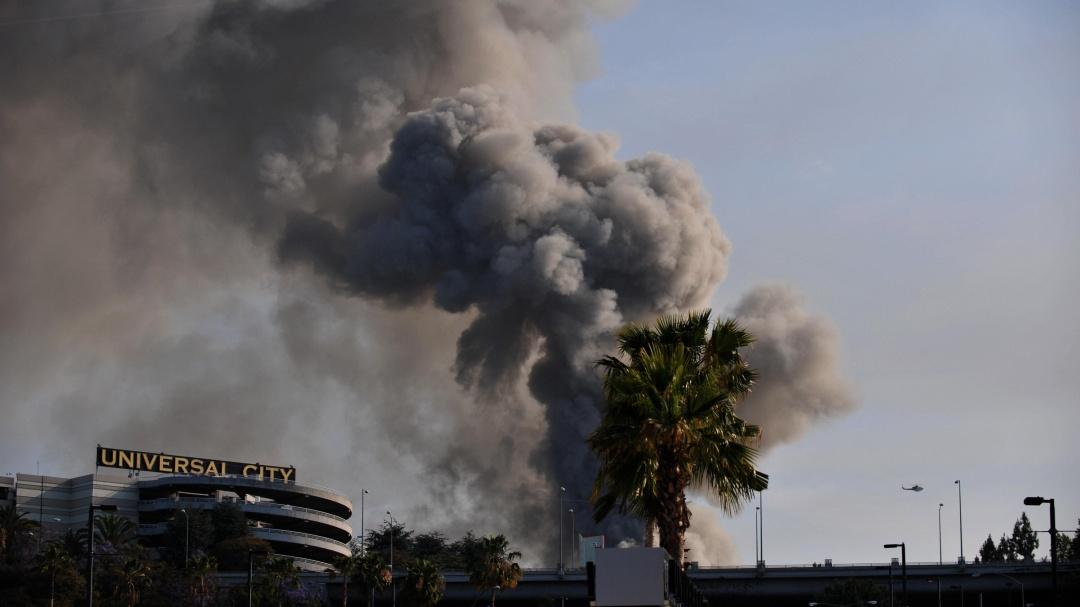 El incendio en Universal Music: la verdadera historia del peor desastre