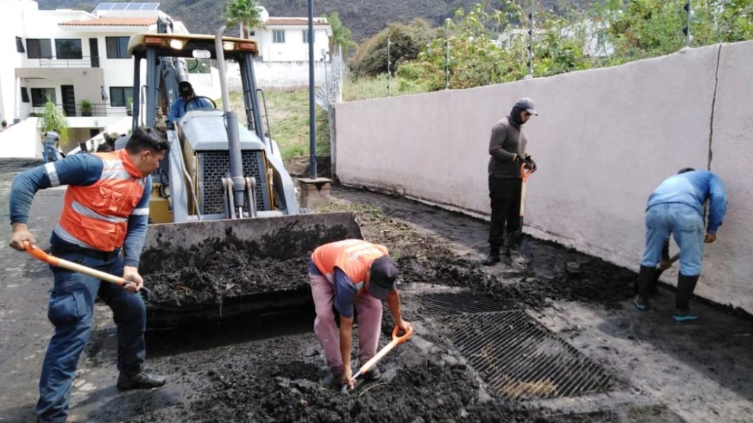 Tlajomulco hasta ahora el más dañado por lluvias