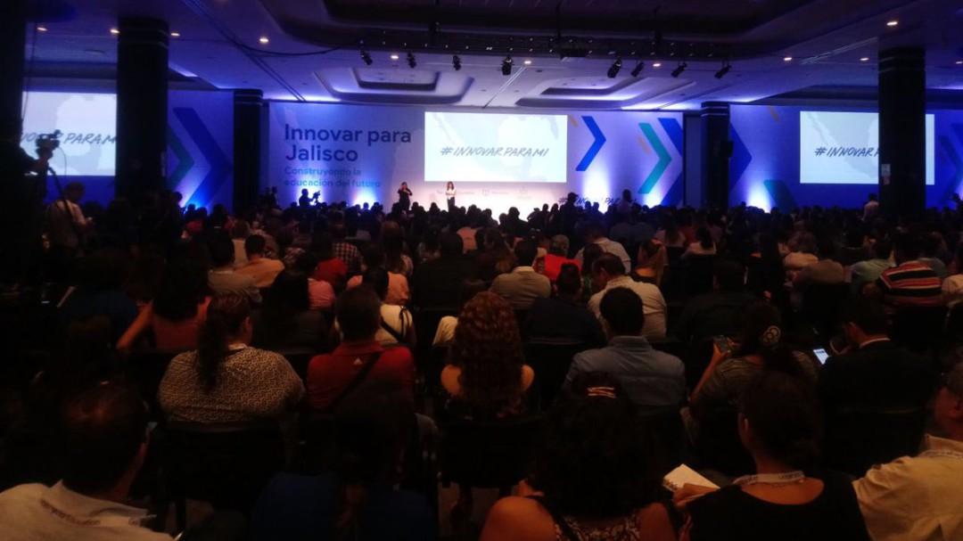 Google capacita a profesores de Jalisco