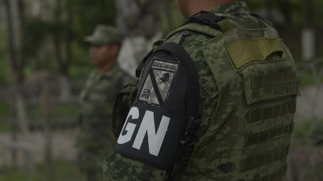 Guardia Nacional patrullará colonias de la CDMX: Sheinbaum