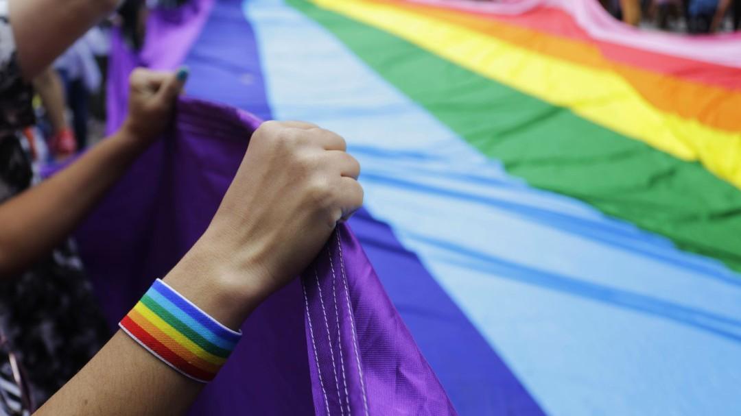Orgullo LGBT; los beneficios del derecho a la seguridad social